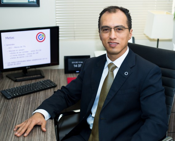 Doctor Francisco Navarrete
